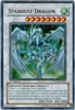 Yugioh! The Duelist Genesis -  Stardust Dragon Ultra Rare (Holofoil)