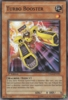 Yugioh! The Duelist Genesis - Turbo Booster