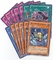 YuGiOh The Lost Millennium Rare Cards Set(14 Cards)
