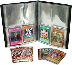 YuGiOh The Lost Millennium Starter Kit