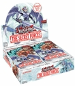 YuGiOh The Secret Forces Booster Box