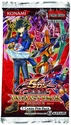 YuGiOh Yusei-2 Duelist Pack Booster Pack