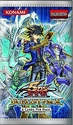 YuGiOh Yusei Duelist Booster Pack
