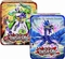 YuGiOh Zexal 2011 Wave 1 Holiday Tin Set - Leviath  & Zenmaister