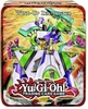 YuGiOh Zexal 2011 Wave 1 Holiday Tin - Wind-Up Zenmaister