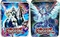 YuGiOh Zexal 2011 Wave 2 Holiday Tins Illumiknight Galaxy-Eyes Photon