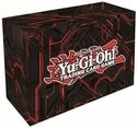 YuGiOh Zexal Red Double Deck Box
