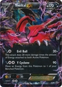 Yveltal EX XY08 - Pokemon Ultra Rare Promo Card
