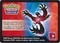 Yveltal Pokemon Legend of Kalos Tin Code Card