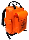 Klein Orange Lineman Backpack 5185ORA