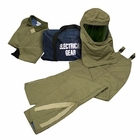 NSA Arc 40 ArcGuard RevoLite Arc Flash Kit (NG)