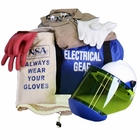 NSA HRC 2 Arc 8 Kit Protera Coverall (WG)