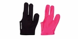 Action Pool and Billiard Glove