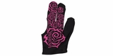 Athena Tribal Billiard Glove