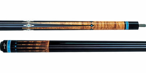 Meucci HP03BD Pool Cue