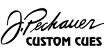 Pechauer Custom Pool Cues