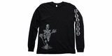 Voodoo Long Sleeve Tee Shirt