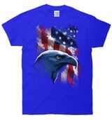 American Icon Flag T-Shirt