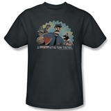Axe Cop Team T-Shirt