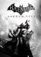 Batman Arkham City T-Shirts