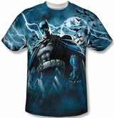 Batman Sublimation