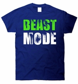 Beast Mode Animal T-Shirt