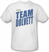 Biggest Loser Team Dolvett T-Shirt