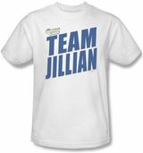 Biggest Loser Team Jillian T-Shirt