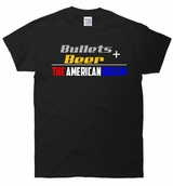Bullets + Beer T-Shirt