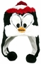 Chilly Willy Plush Beanie Hat