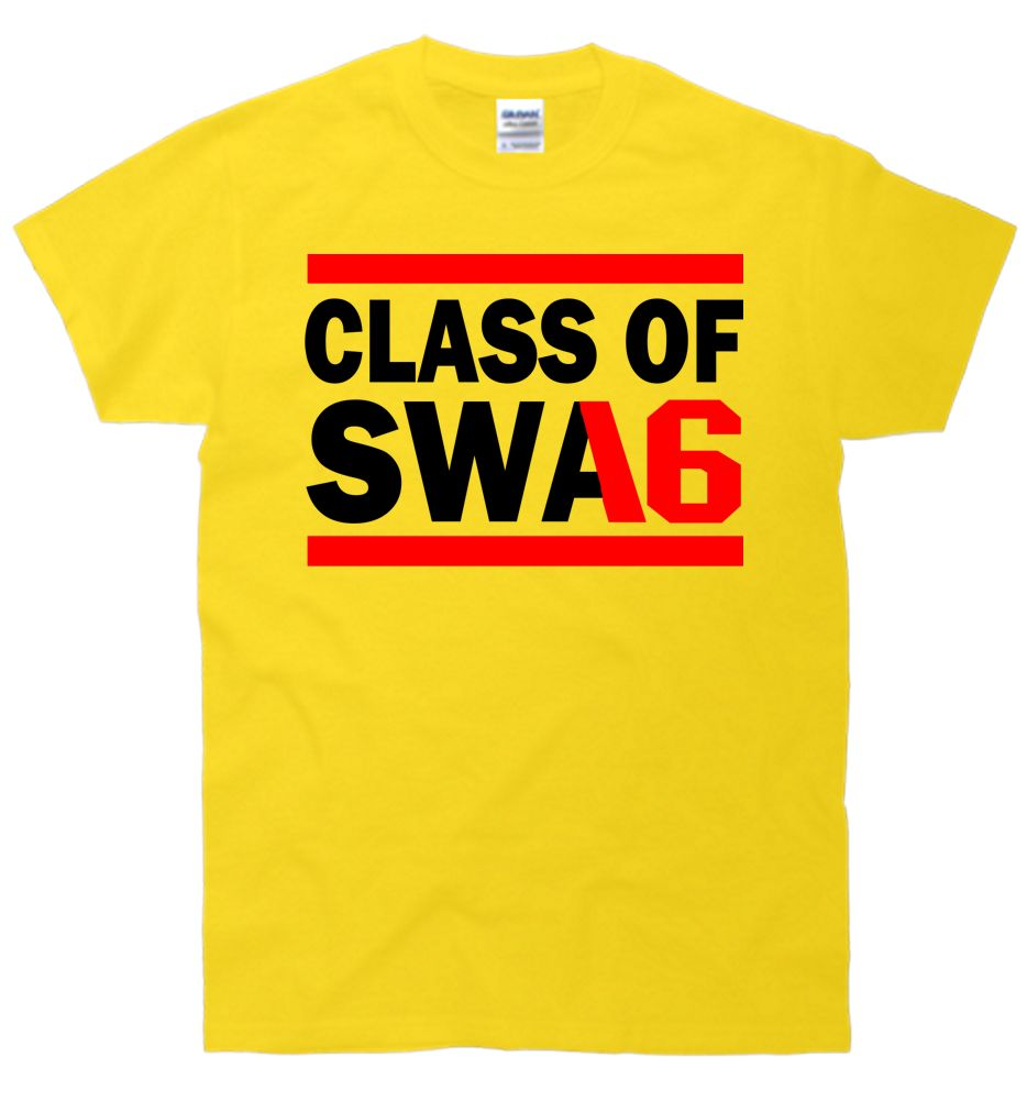 senior 2016 class slogan shirts | just b.CAUSE