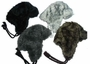 Deluxe All Fur Ear Cover Winter Hat