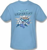 Dexters Laboratory What Do You Want T-Shirt