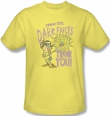 Dexters Laboratory Dark Forces T-Shirt