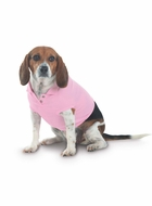 Doggie Dog Baby Rib Golf Polo Shirt