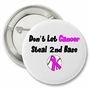 Don't Let Cancer Steal 2nd Base Button