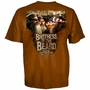 Duck Dynasty Beard Brothers T-Shirt