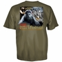 Duck Dynasty Beards of a Feather T-Shirt