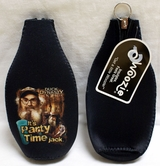 Duck Dynasty It's Party Time Jack Koozie
