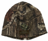 Duck Dynasty Mossy Oak Beanie Hat