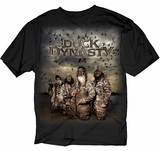 Duck Dynasty Poster T-Shirt