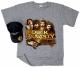 Duck Dynasty Redneck Approved T-Shirt