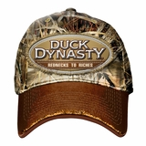 Duck Dynasty Rednecks To Riches Cap Hat