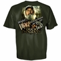 Duck Dynasty Si True Jack T-Shirt