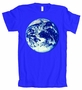 Earth World American Apparel T-Shirt