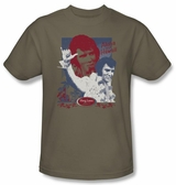 Elvis Presley Aloha Hang Loose T-Shirt