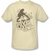 Elvis Presley Elvis Lives T-Shirt