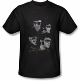 Elvis Presley Faces T-Shirt