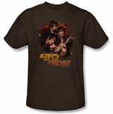 Elvis Presley Hyped T-Shirt