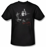 Elvis Presley In The Spotlight T-Shirt